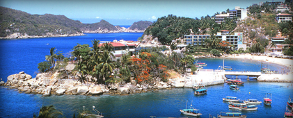 Spanish Schools in Acapulco