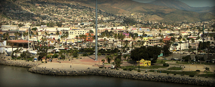 Spanish Schools in Ensenada