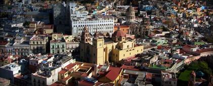 Spanish Schools in Guanajuato