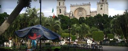 Spanish Schools in Merida