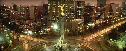Spanish Schools in Mexico City
