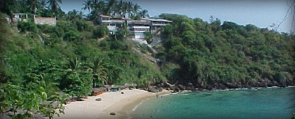 Spanish Schools in Puerto Escondido
