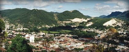 Spanish Schools in San Cristobal de las Casas