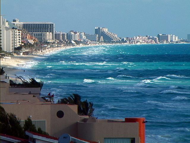Tax Free | Cancun  |Cancun Mexico Language