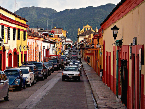 san cristobal de las casas single parents Mexico, san cristóbal de las casas with kids: the southern mexican  things  get busy come dusk when musicians perform, families gather, and  chiapas is  home to one of the largest indigenous populations in mexico.